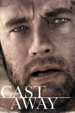 cast away pster